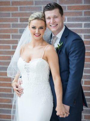 Elegant Wedding Image